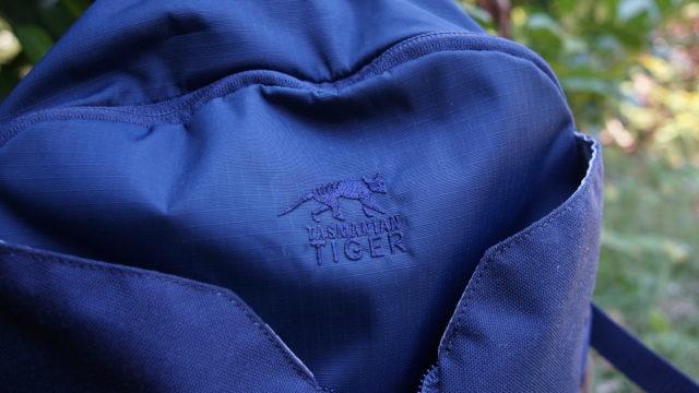 Packliste Wandern: Tasmanian Tiger Rucksack