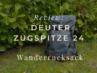 Review: Deuter Wanderrucksack