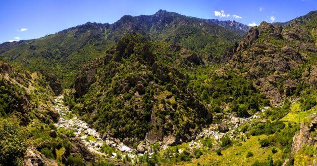 Korsika entdecken