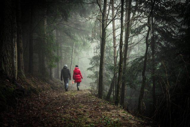 Wandern in Hesser